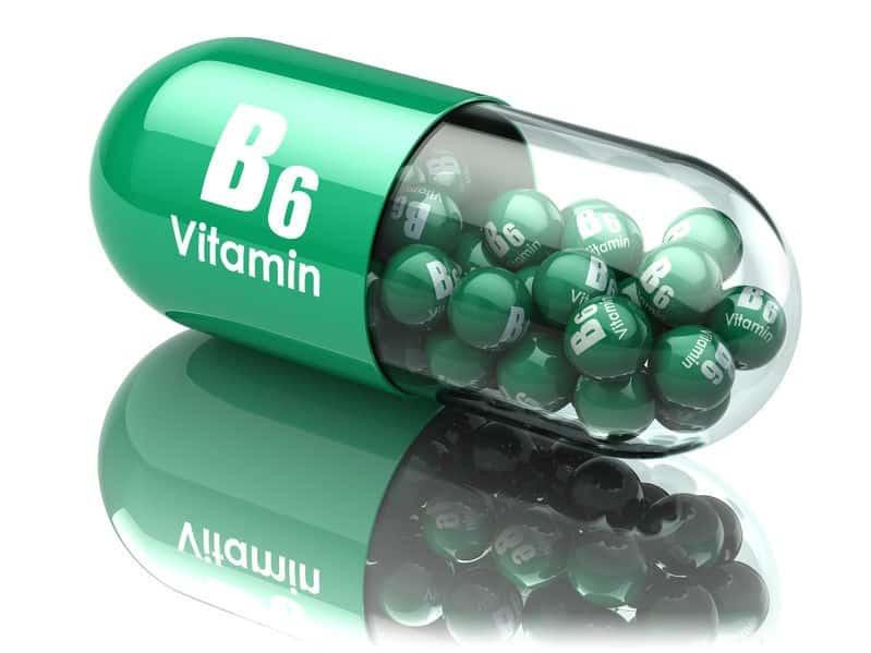 Витамин-B6