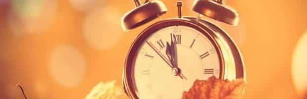 Часовник, отбелязващ точен час